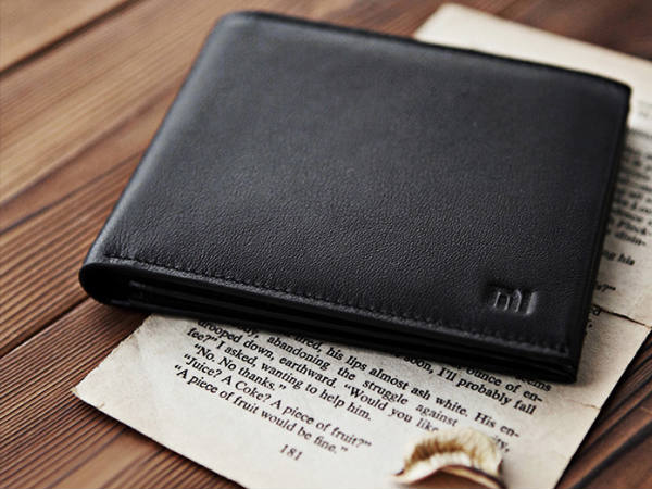 Гаманець Xiaomi Genuine Leather Wallet