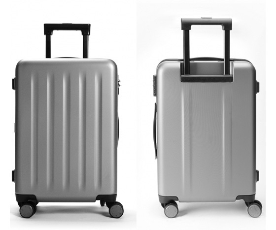 Чемодан Xiaomi 90 Points Suitcase